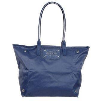 Calvin Klein Jeans Shopping bag slat blau