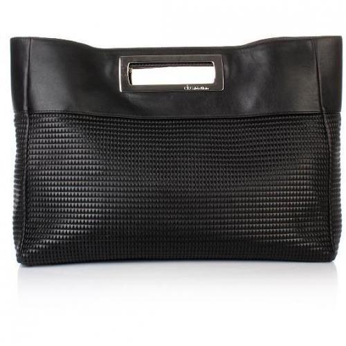 Calvin Klein Shopping Black Riffle