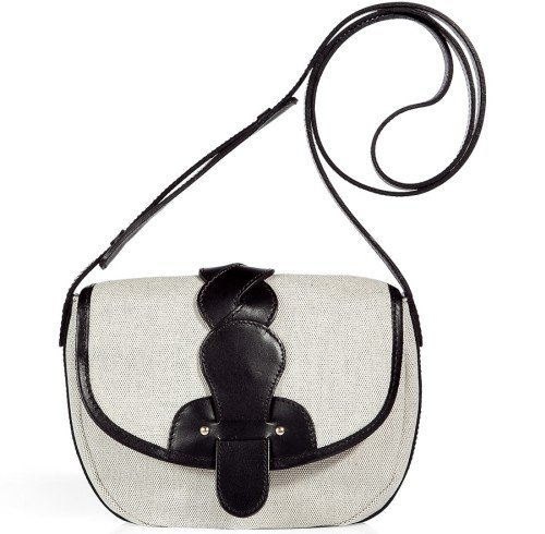 See by Chloe Pearly Cross Body Tasche