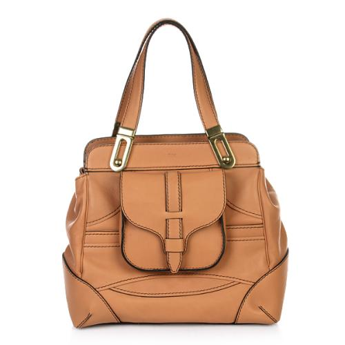 Chloé Mary Light Brown