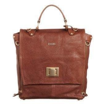 Cinque Handtasche rust