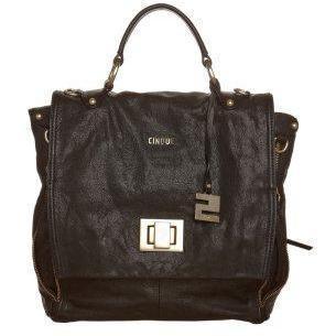 Cinque Handtasche schwarz