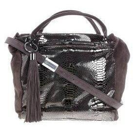 CK Calvin Klein Shopping Bag bronze