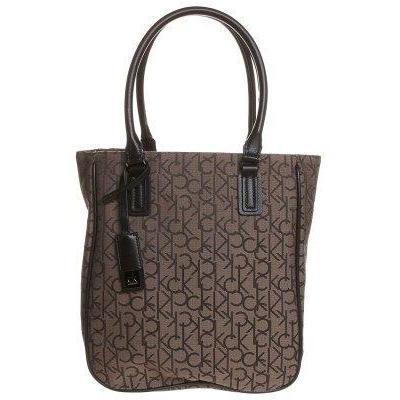 CK Calvin Klein Shopping Bag kakao