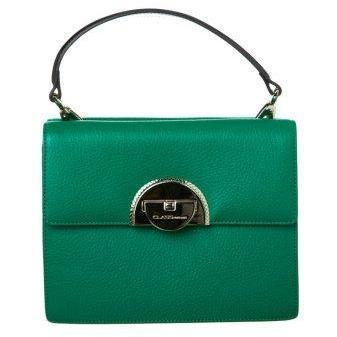 CLASS Roberto Cavalli Handtasche grün