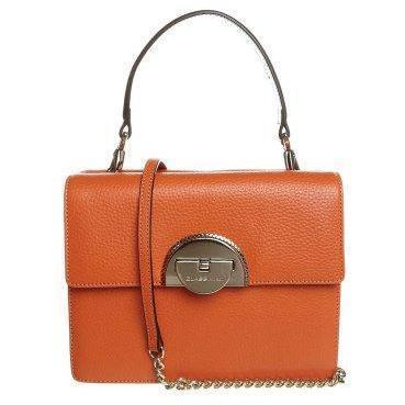 CLASS Roberto Cavalli Handtasche orange