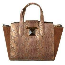 CLASS Roberto Cavalli Shopping Bag braun