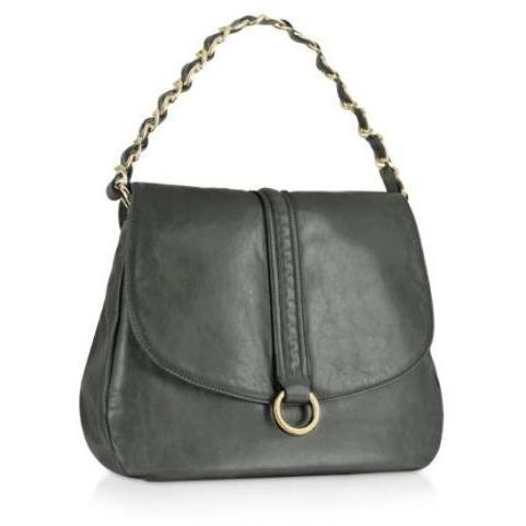 Coccinelle Greta - Handtasche aus Kalbsleder