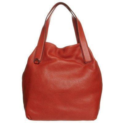 Coccinelle MILA Shopping Bag arancio