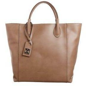 Coccinelle MILLY Shopping bag toffee