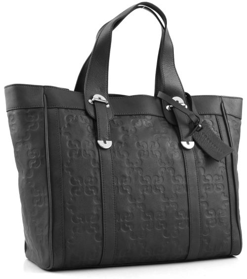 Coccinelle Shopper Dressy Leather