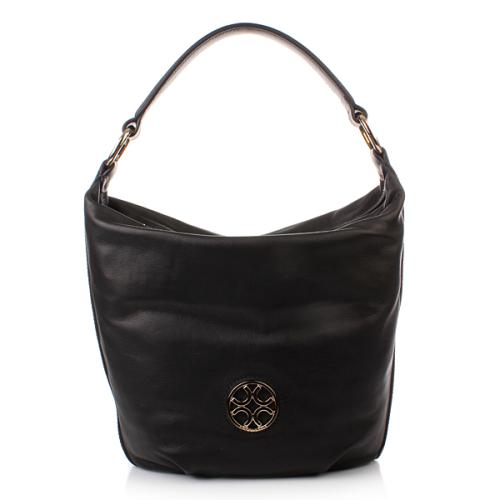 Coccinelle Borsa Pelle Vitello Angel Nero