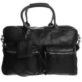 Cowboysbelt Handtasche schwarz