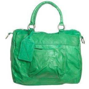 Cowboysbelt LONDONDERRY Handtasche grün