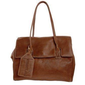 Cowboysbelt SHEFFIELD Shopping bag light braun