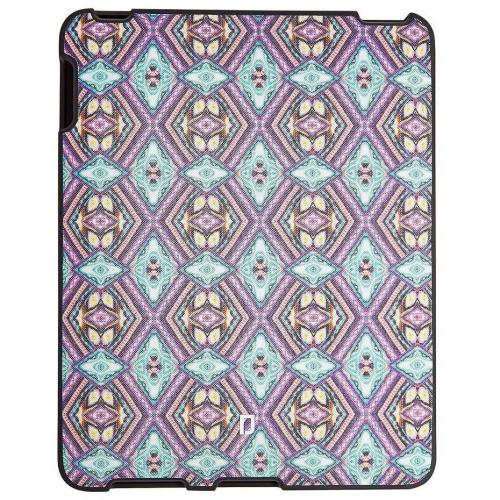 Dannijo Multi-Colored Rawson IPad Case
