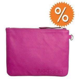 Akkesoir ETUI Kosmetiktasche hot pink