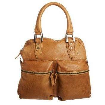 Aridza Bross Shopping Bag moutarde