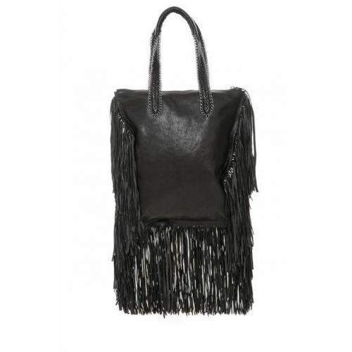 Barbara Boner Shopper black