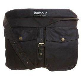 Barbour WAX RETRIEVER BAG Tasche olive