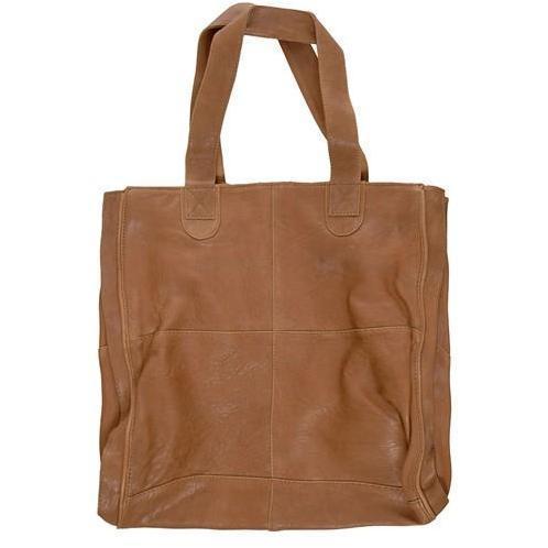 Black Lily Schafleder Tasche Dazz Bag
