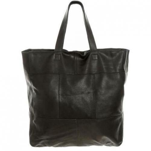 Black Lily Tasche Kuby