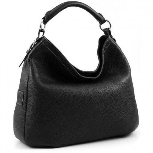 bogner fantasy aisha shopper leder schwarz designer handtaschen paradies it bags burberry. Black Bedroom Furniture Sets. Home Design Ideas