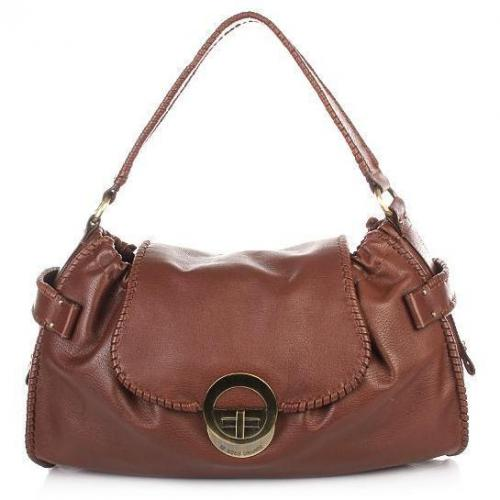 Boss Orange Carima Hobo Brown