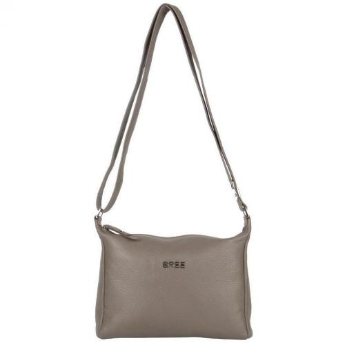 Bree Handtasche Nola 2 Graubeige