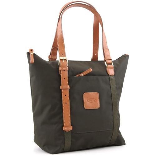 Brics X-Bag X-Travel M Reisetasche olivgruen