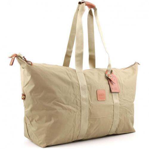 Brics X-Bag X-Travel Reisetasche safari