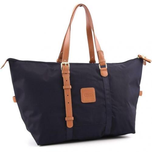 Brics X-Bag X-Travel S Reisetasche dunkelblau