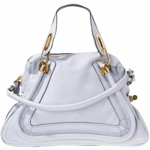 Chloe Ice Blue Bag Paraty