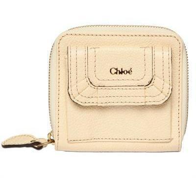 Chloé - Paraty Mini Brieftasche