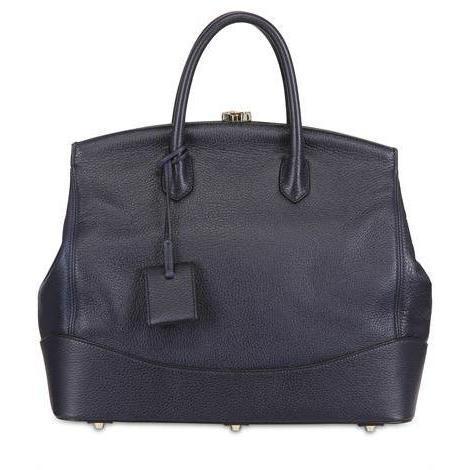 Desmo - Sara Leder Handtasche