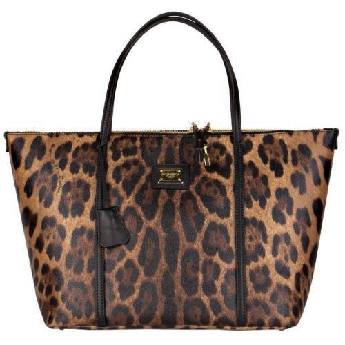 Dolce&Gabbana Shopper Miss Escape Beige