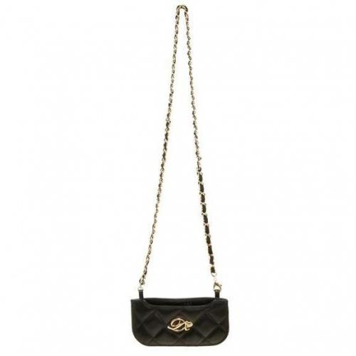 Dsquared Handytasche black