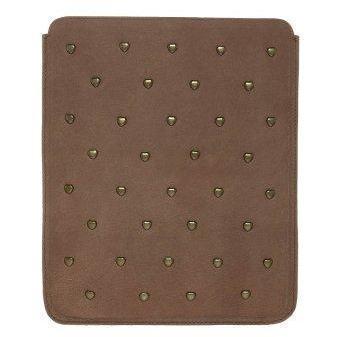 Fab Notebooktasche cognac