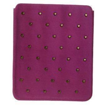 Fab Notebooktasche fuchsia