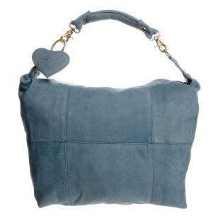 Fab Shopping Bag blau