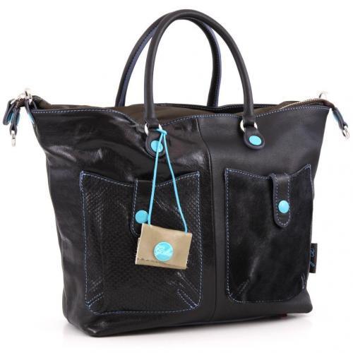 gabs meryl pokes m henkeltasche meryl pokes m i12 momu 2000 designer handtaschen paradies it. Black Bedroom Furniture Sets. Home Design Ideas