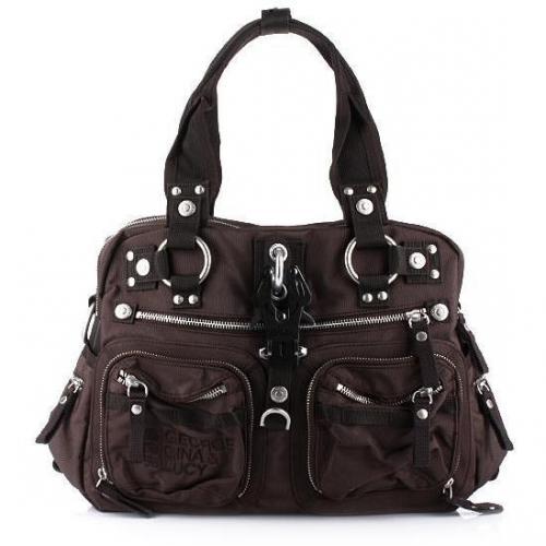 george gina lucy double b browner designer handtaschen. Black Bedroom Furniture Sets. Home Design Ideas