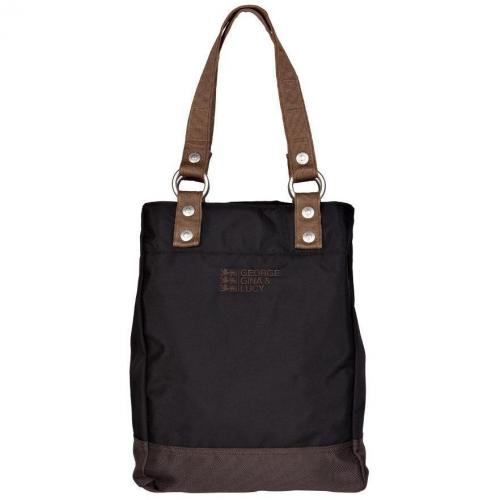 George Gina & Lucy Shopper Romance S