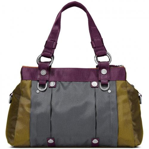 George Gina & Lucy Tasche Oh Lala Purple Shi