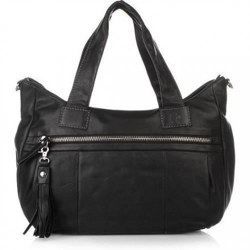 gerry weber kalabrien shopper black designer handtaschen paradies it bags burberry gucci. Black Bedroom Furniture Sets. Home Design Ideas