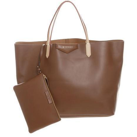 Givenchy Antigona Shopper brown