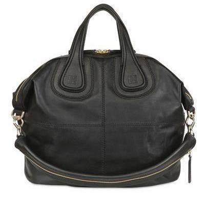 givenchy medium nightingale waxy leder tasche designer handtaschen paradies it bags. Black Bedroom Furniture Sets. Home Design Ideas