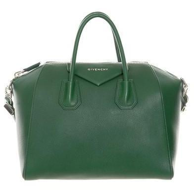 Givenchy Tasche Antigona Medium green