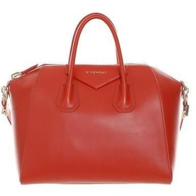 Givenchy Tasche Antigona Medium red