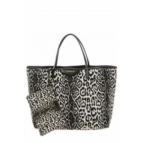 Givenchy Tasche Antigona Shopping print